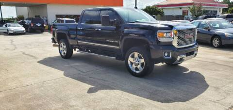 2015 GMC Sierra 2500HD for sale at Select Auto Sales in Hephzibah GA