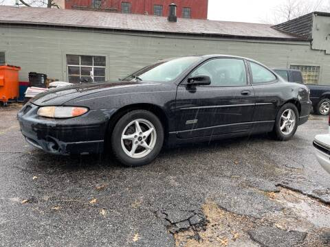 2000 Pontiac Grand Prix for sale at COLT MOTORS in Saint Louis MO