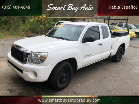 2009 Toyota Tacoma for sale at Smart Buy Auto in Bradley IL