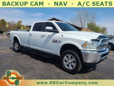 2014 RAM Ram Pickup 2500 for sale at R & B CAR CO - R&B CAR COMPANY in Columbia City IN