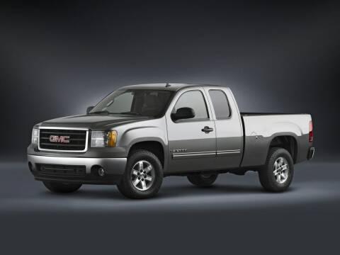 2011 GMC Sierra 1500 for sale at Hi-Lo Auto Sales in Frederick MD
