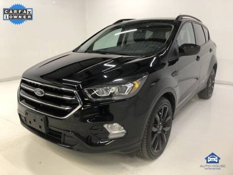 2019 Ford Escape for sale at AUTO HOUSE PHOENIX in Peoria AZ