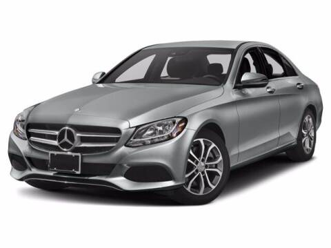 2018 Mercedes-Benz C-Class for sale at Michael's Auto Sales Corp in Hollywood FL