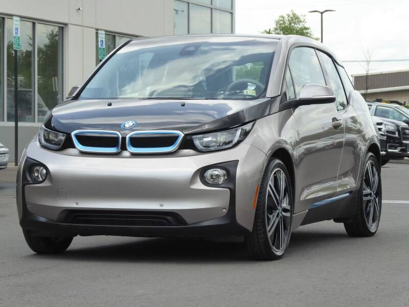 2014 BMW i3 for sale at Loudoun Motor Cars in Chantilly VA