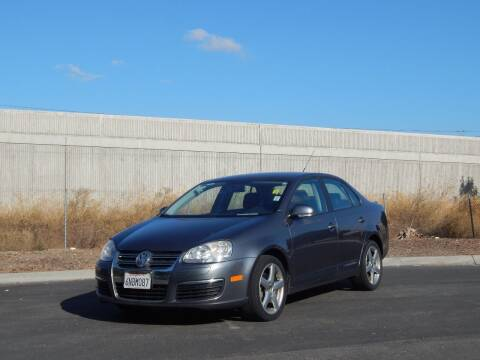 2010 Volkswagen Jetta for sale at Crow`s Auto Sales in San Jose CA