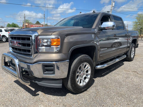 2014 GMC Sierra 1500 for sale at Safeway Auto Sales in Horn Lake MS