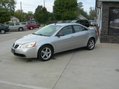 2008 Pontiac G6 for sale at The Auto Specialist Inc. in Des Moines IA