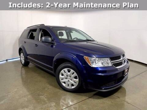 2018 Dodge Journey for sale at Smart Budget Cars in Madison WI