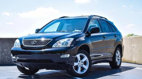 2005 Lexus RX 330 for sale at Diamond Automobile Exchange in Woodbridge VA