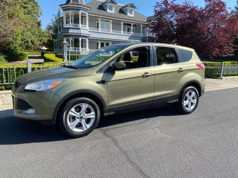 2013 Ford Escape for sale at California Diversified Venture in Livermore CA