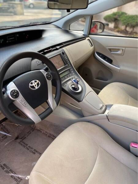 2010 Toyota Prius I 4dr Hatchback - Chicago IL
