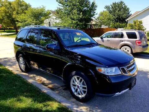 2005 Saab 9-7X for sale at SAS Auto Center LLC in O Fallon MO