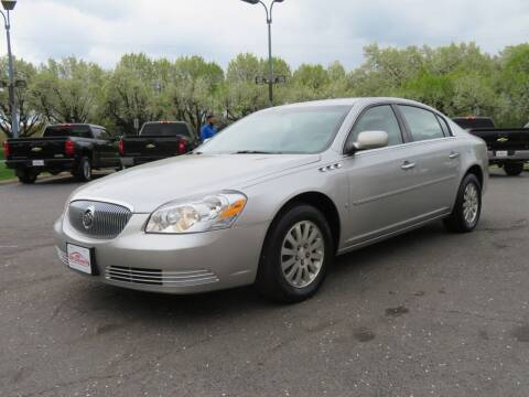 2008 Buick Lucerne for sale at Low Cost Cars North in Whitehall OH