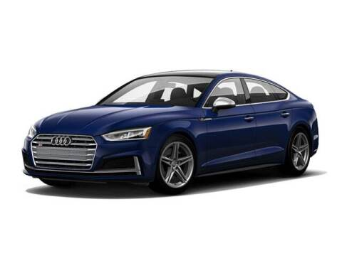 2018 Audi S5 Sportback for sale at Griffin Mitsubishi in Monroe NC