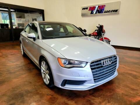 2015 Audi A3 for sale at Driveline LLC in Jacksonville FL