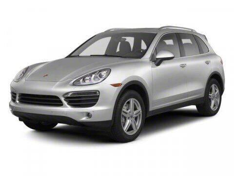 2012 Porsche Cayenne for sale at Karplus Warehouse in Pacoima CA