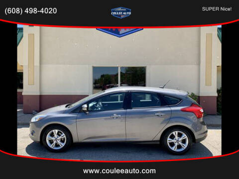 2013 Ford Focus for sale at Coulee Auto in La Crosse WI