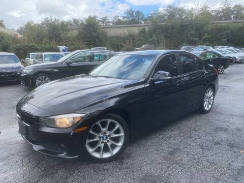 2014 BMW 3 Series for sale at Car Online in Roswell GA