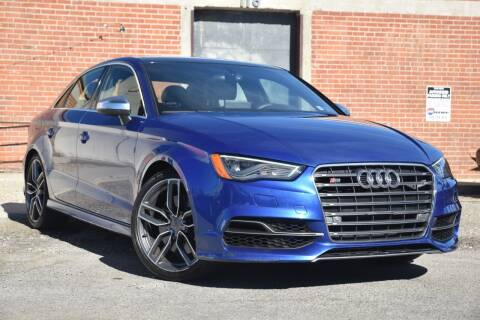 2015 Audi S3 for sale at Milpas Motors in Santa Barbara CA