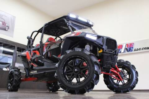 2017 Polaris RZR 1000 for sale at Driveline LLC in Jacksonville FL