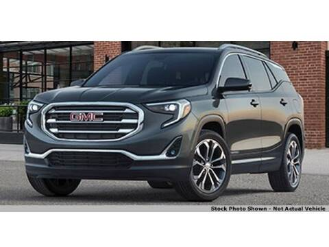 2020 GMC Terrain for sale at Jeff Drennen GM Superstore in Zanesville OH