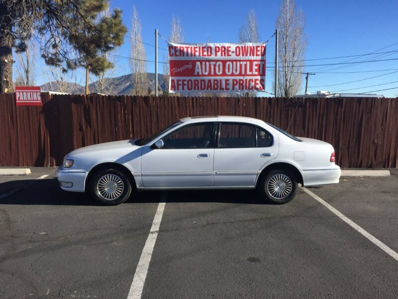 1997 Infiniti I30 for sale at Flagstaff Auto Outlet in Flagstaff AZ