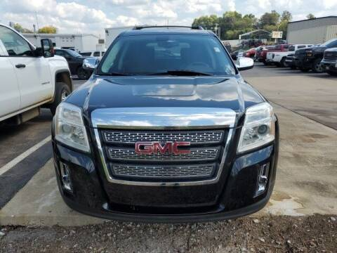 2011 GMC Terrain for sale at Parks Motor Sales in Columbia TN