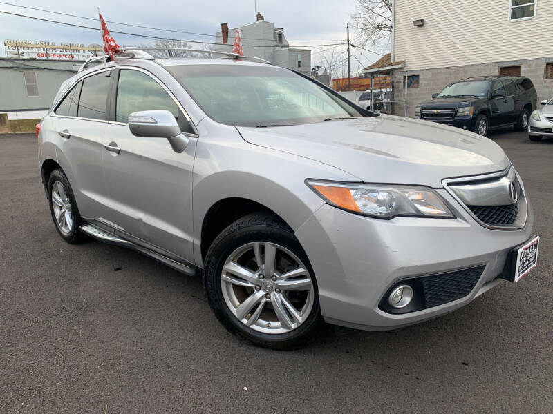 2013 Acura RDX for sale at PRNDL Auto Group in Irvington NJ
