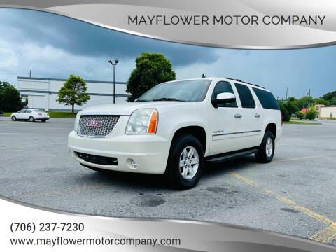 2011 GMC Yukon XL for sale at Mayflower Motor Company in Rome GA