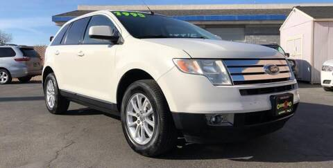 2010 Ford Edge for sale at Cars 2 Go in Clovis CA
