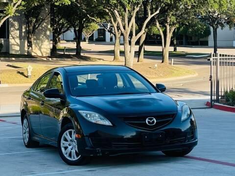 2010 Mazda MAZDA6 for sale at Texas Drive Auto in Dallas TX