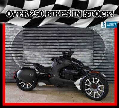 2020 Can-Am Ryker for sale at Motomaxcycles.com in Mesa AZ
