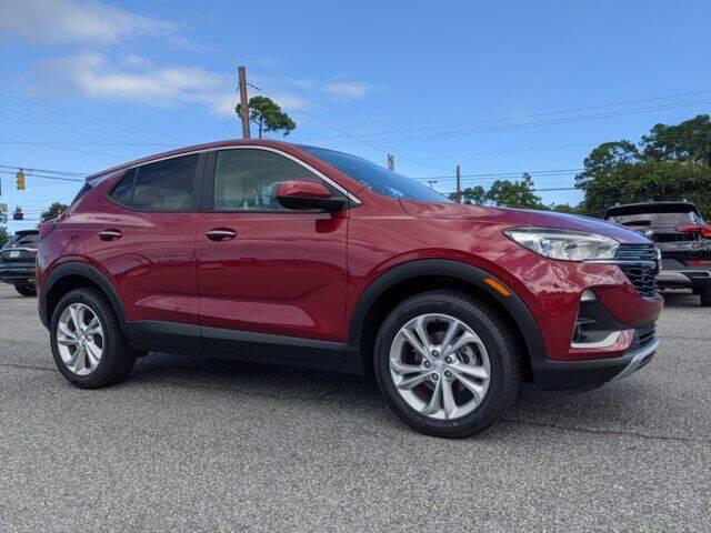 2021 Buick Encore GX for sale in Tifton, GA