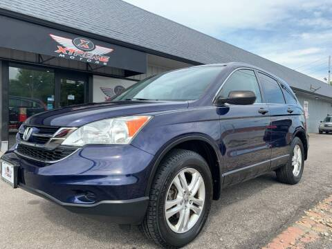 2011 Honda CR-V for sale at Xtreme Motors Inc. in Indianapolis IN