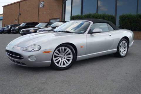 2005 Jaguar XK-Series for sale at Next Ride Motors in Nashville TN