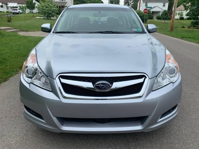 2012 Subaru Legacy for sale in Columbus, OH