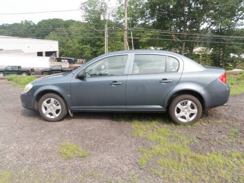 2006 Chevrolet Cobalt for sale at Wolcott Auto Exchange in Wolcott CT