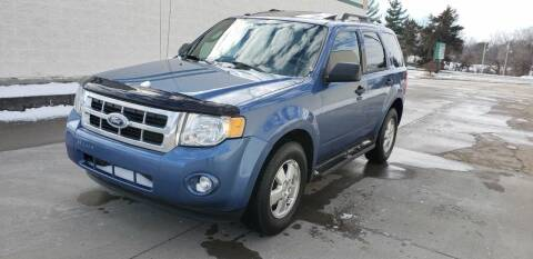 2010 Ford Escape for sale at Auto Choice in Belton MO
