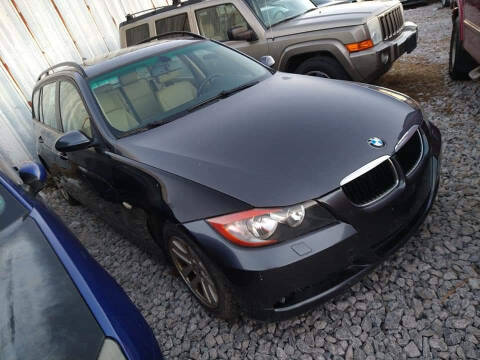 2006 BMW 3 Series for sale at EHE Auto Sales in Marine City MI