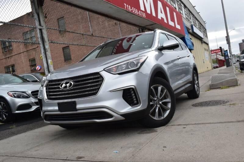 2019 Hyundai Santa Fe XL for sale at HILLSIDE AUTO MALL INC in Jamaica NY