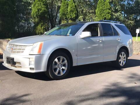 2009 Cadillac SRX for sale at PA Direct Auto Sales in Levittown PA