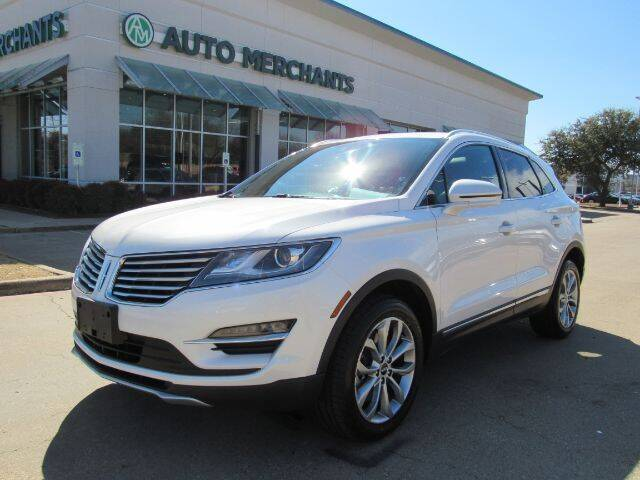 2017 Lincoln MKC for sale in Plano, TX