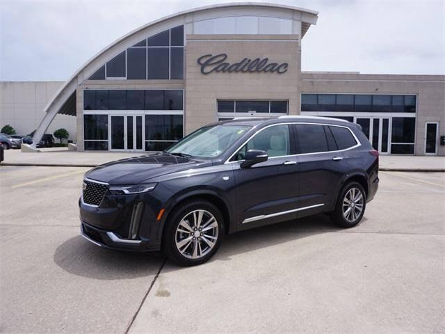 2021 Cadillac XT6 for sale in Baton Rouge, LA