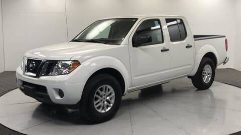 2019 Nissan Frontier for sale at Stephen Wade Pre-Owned Supercenter in Saint George UT