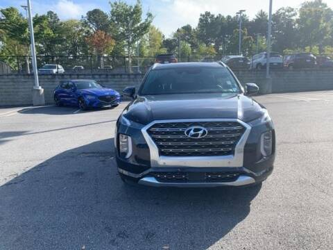 2020 Hyundai Palisade for sale at CU Carfinders in Norcross GA