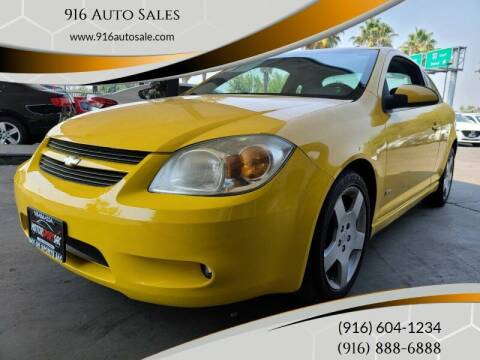 2006 Chevrolet Cobalt for sale at 916 Auto Sales in Sacramento CA