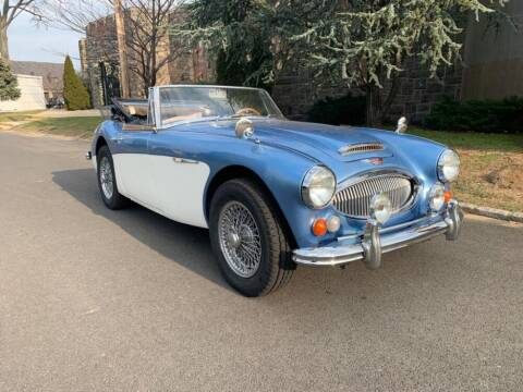 1965 Austin-Healey 3000 Mark III for sale at Gullwing Motor Cars Inc in Astoria NY