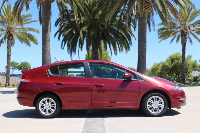 2010 Honda Insight for sale at Miramar Sport Cars in San Diego CA
