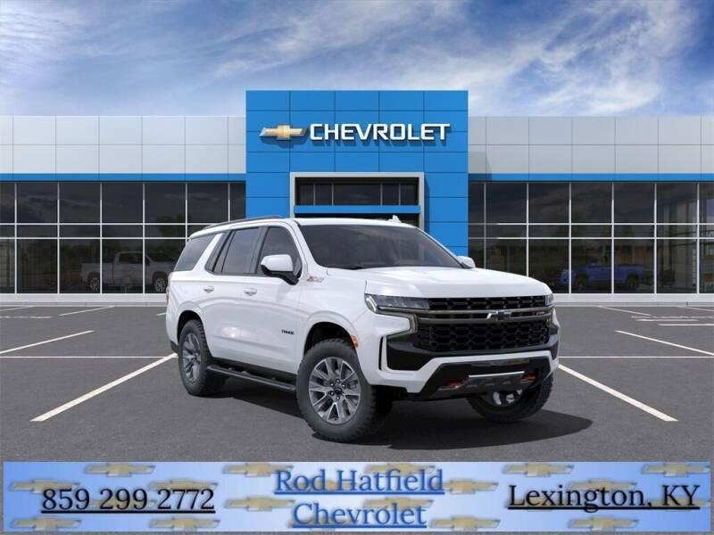 2021 Chevrolet Tahoe for sale in Lexington, KY