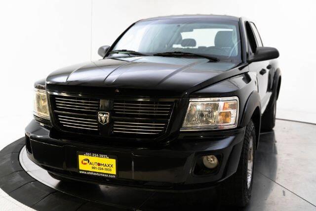 2011 RAM Dakota for sale at AUTOMAXX MAIN in Orem UT